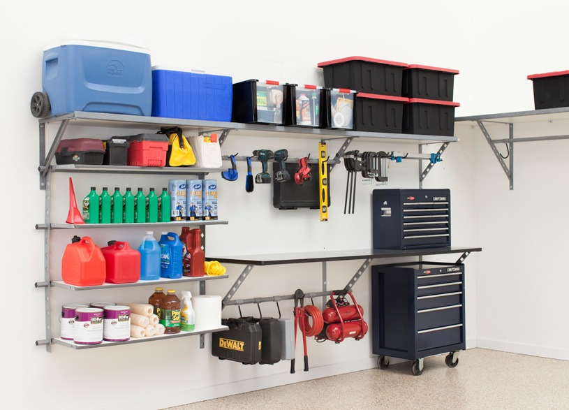Garage Organization Grand Rapids